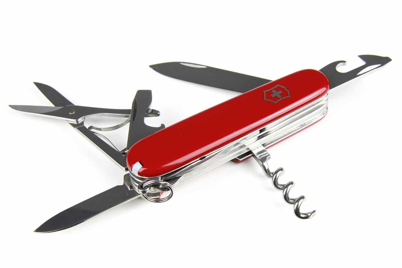 Réparation de pare-brise : Quels outils sont nécessaires?