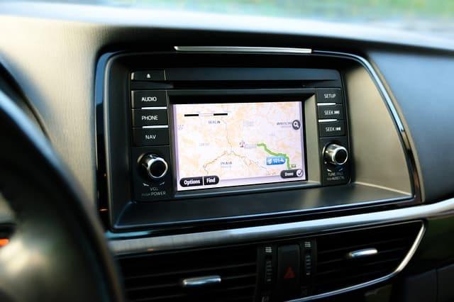 Quel GPS utiliser avec un pare-brise athermique ?