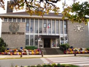 Paray-Vieille-Poste_Mairie