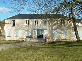 Remplacement de Pare-brise à Bruyères-le-Châtel