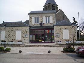 Remplacement de Pare-brise à Gometz-la-Ville