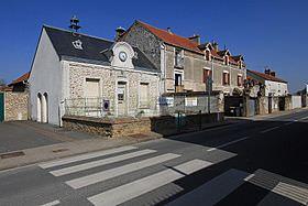 Remplacement de Pare-brise à Guibeville