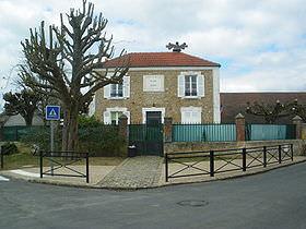 Remplacement de Pare-brise à Saint-Jean-de-Beauregard