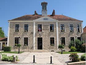 Remplacement de Pare-brise à Saint-Maurice-Montcouronne